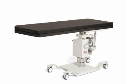 Medstone 3 ERCP imaging tafel