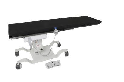 Medstone 3 CV imaging tafel