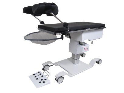 Medstone 4 URO imaging tafel