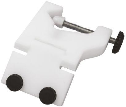 Druktransducer Houder met enkel scharnier, Reusable