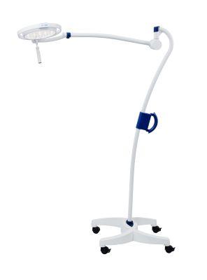 Mach LED 130 Dental P, Dentale lamp 4-voets SWING statief