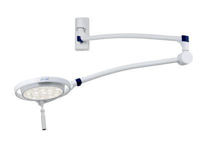 Mach LED 130F, Onderzoekslamp met SWING-wandarm