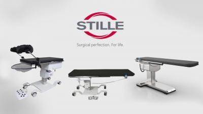 Stille Imaging tafels: veel bewegingsvrijheid, een veiligere omgeving en uitstekend beeld!